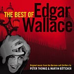 The Best of Edgar Wallace - LP -