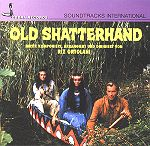 CD: Old Shatterhand