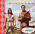 "View Master ""Winnetou 3"""